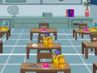 play Ogw Class Room Escape