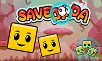 Save Papa game