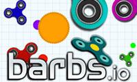 Barbs.Io game