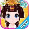 play Chinese Doll Dress Up