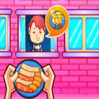 Magic Fast Food Yolkgames game