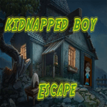 8B Kidnapped Boy Escape game