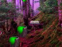 Dark Fantasy Escape game