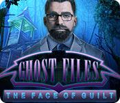 play Ghost Files: The Face Of Guilt