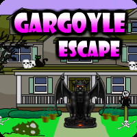 Gargoyle Escape game