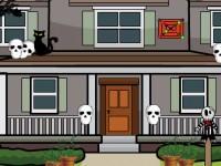 Gargoyle Escape game
