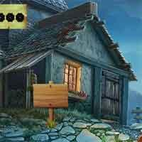 Kidnapped Boy Escape 8Bgames game