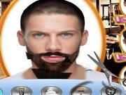 Beard Saloon 2016 game