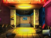 Setback In Subway game
