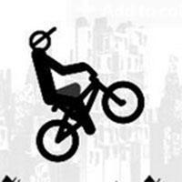 Free Rider Ghostdog game