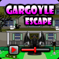 play Gargoyle Escape Walkthrough