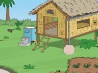 Chuppy Boy Rescue Escape game
