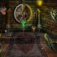 Skull Castle game