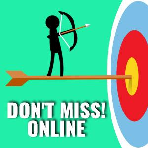 play Don'T Miss! Online