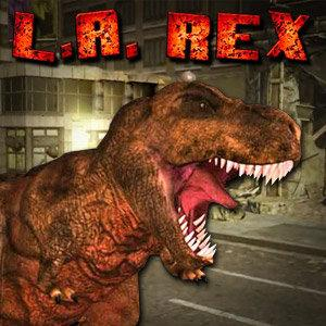 play L.A. Rex