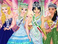play International Royal Beauty Contest