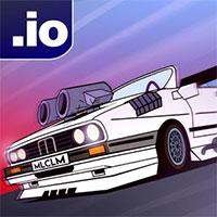 Woop Drift Io game