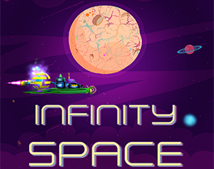 Infinity Space game