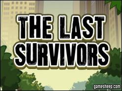 play The Last Survivors Game Online Free