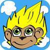 Monkey Slide game