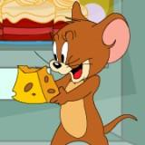 play Tom And Jerry Bandit Munchers