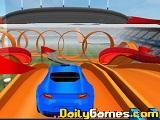 play Hot Wheels Track Builder