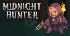 play Midnight Hunter