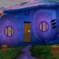 play Mysterious Red Cave Escape Games4Escape