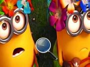 play Despicable Me 3 Hidden Letters