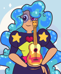 play Gemsona Maker Game