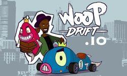 Woopdrift.Io game