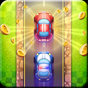 play Candy Car Escape