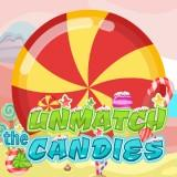 play Unmatch The Candies