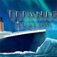 play Titanic Museum