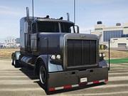 Phantom Jigsaw Truck game