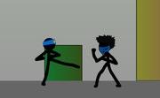 play Fatal Stick Fight