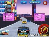 play Cars Lightning Speed