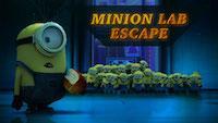 play Minion Lab Escape