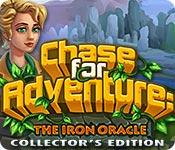 play Chase For Adventure 2: The Iron Oracle Collector'S Edition
