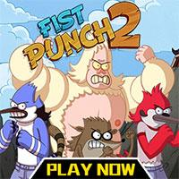 play Fist Punch 2