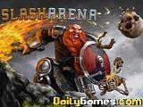 play Slash Arena