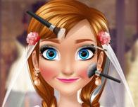 play Wedding Perfect Makeup