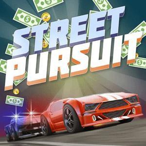 play Street Pursuit