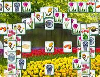 Dutch Mahjong game
