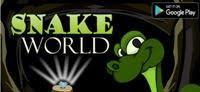 play Nsr Snake World Escape
