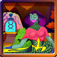 play Freedom From Snake Island Escape