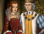 play The Tudors Scene Maker