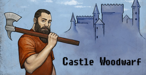 Castle Woodwarf game