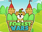 Forest Wars game