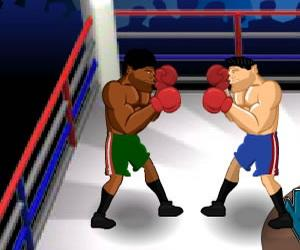 Best Boxing Tournament game